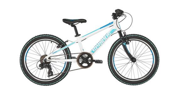 """Serious Rockville - Vélo enfant - 20"""" Bleu pétrole"""